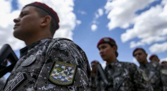 Bombeiros da Força Nacional e de Minas Gerais atuarão em Moçambique