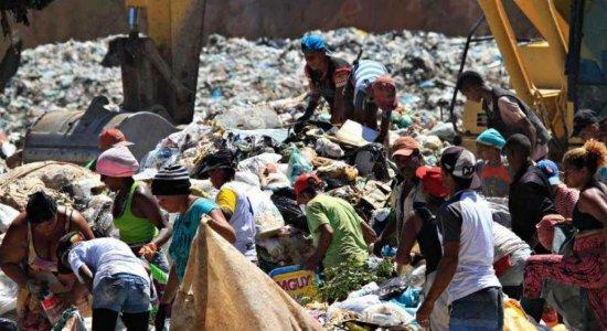 TCE mostra que 105 dos 184 municípios pernambucanos não possuem aterro sanitário