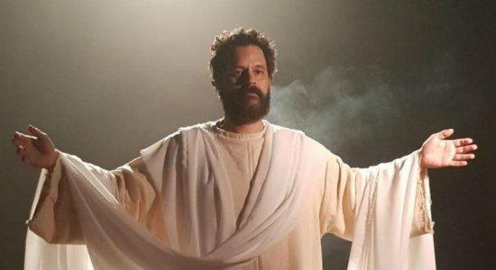 Paixão de Cristo do Recife tem novidades no elenco