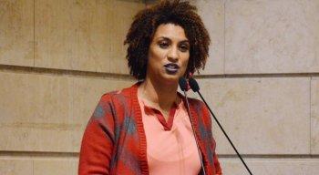 A vereadora Marielle Franco (PSOL-RJ) foi assassinada em 14 de março de 2018
