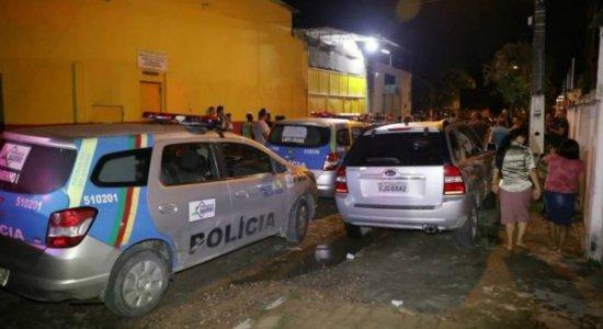 Empresário é morto a tiros no Cordeiro, Zona Oeste do Recife