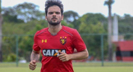 Acostumado a acessos, Norberto quer agora subir com o Sport