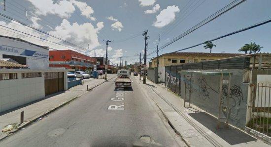 Obra modifica itinerário de linhas de ônibus no bairro do Cordeiro