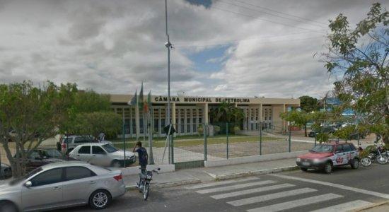 Polícia investiga homicídios de irmãos de 13 e 10 anos em Petrolina