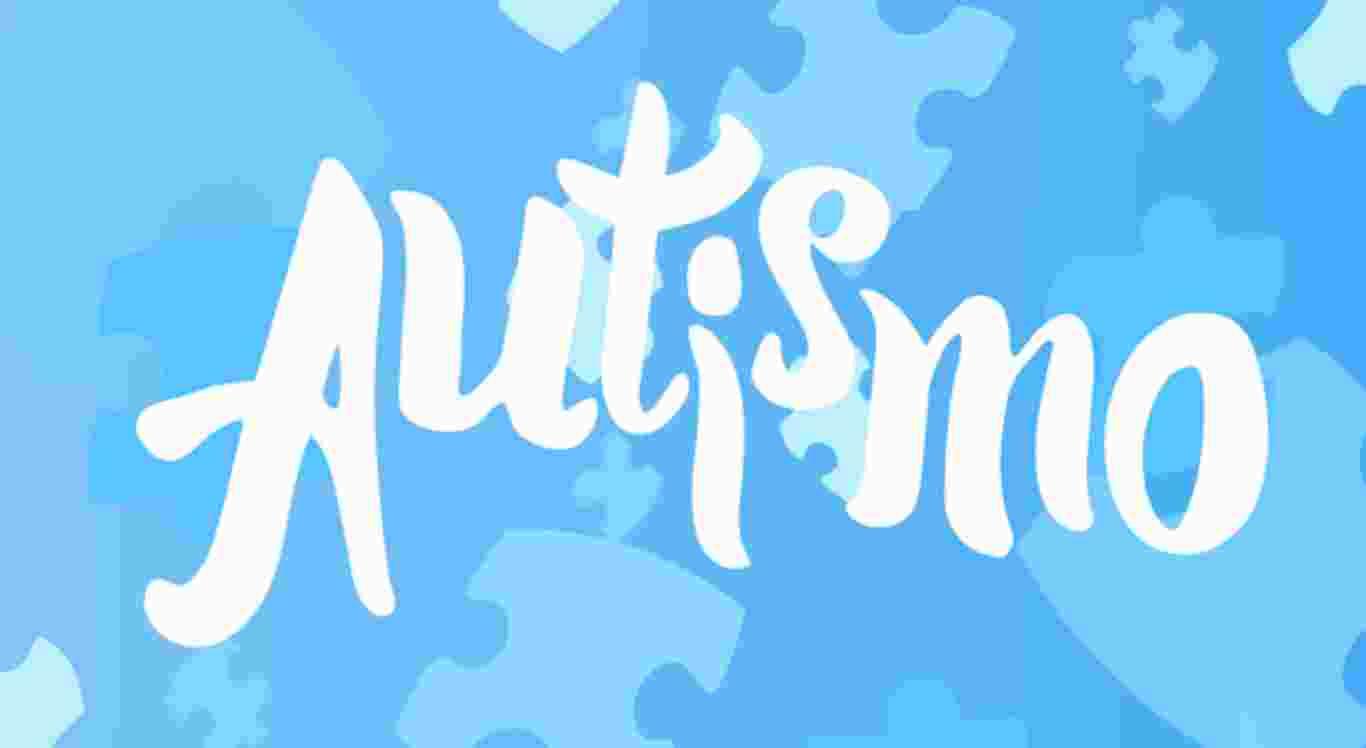 O Dia Mundial de Conscientização do Autismo é celebrado no dia 2 de Abril.