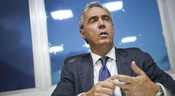 Evandro Carvalho concedeu entrevista a Rádio Jornal.
