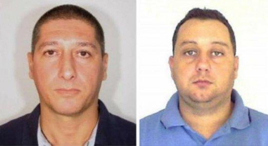 Acusados de assassinar Marielle Franco vão responder por comércio e porte de arma