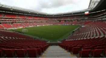 Náutico mandou seus jogos, na Arena de Pernambuco, de 2013 até o ano passado.
