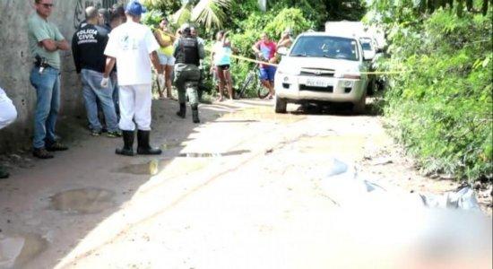 Pedreiro é morto com 43 facadas e têm órgão genital decepado em Paulista