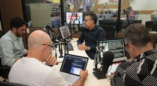 Primeiros cem dias do Governo Bolsonaro são debatidos no Radar, da Rádio Jornal