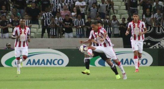Ouça os gols da classificação do Náutico para a semifinal da Copa do Nordeste