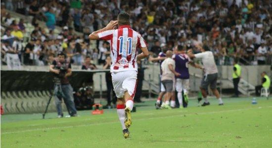Definido adversário do Náutico na semifinal da Copa do Nordeste