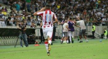 Náutico volta a disputar uma semifinal de Copa do Nordeste depois de 17 anos.
