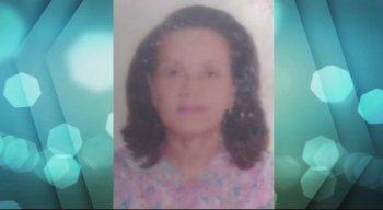 Maria Iraci Soares da Silva estava dormindo quando foi morta