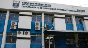 A Região Metropolitana do Recife já contabiliza 364 homicídios - Foto: