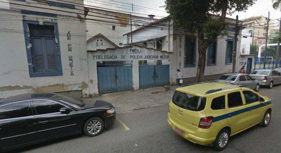 Presos no Rio militares suspeitos de envolvimento em morte de músico