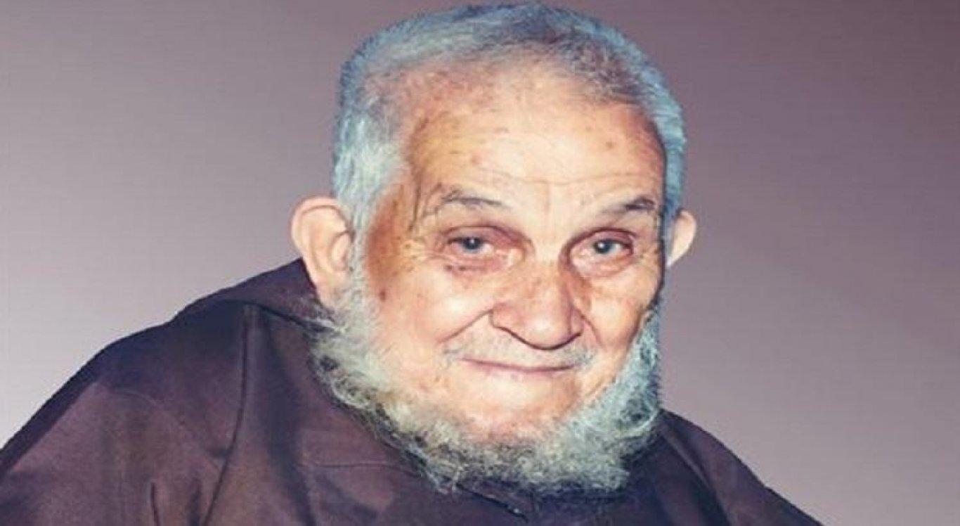 O processo para reconhecer Frei Damião perante o Vaticano teve início há nove anos