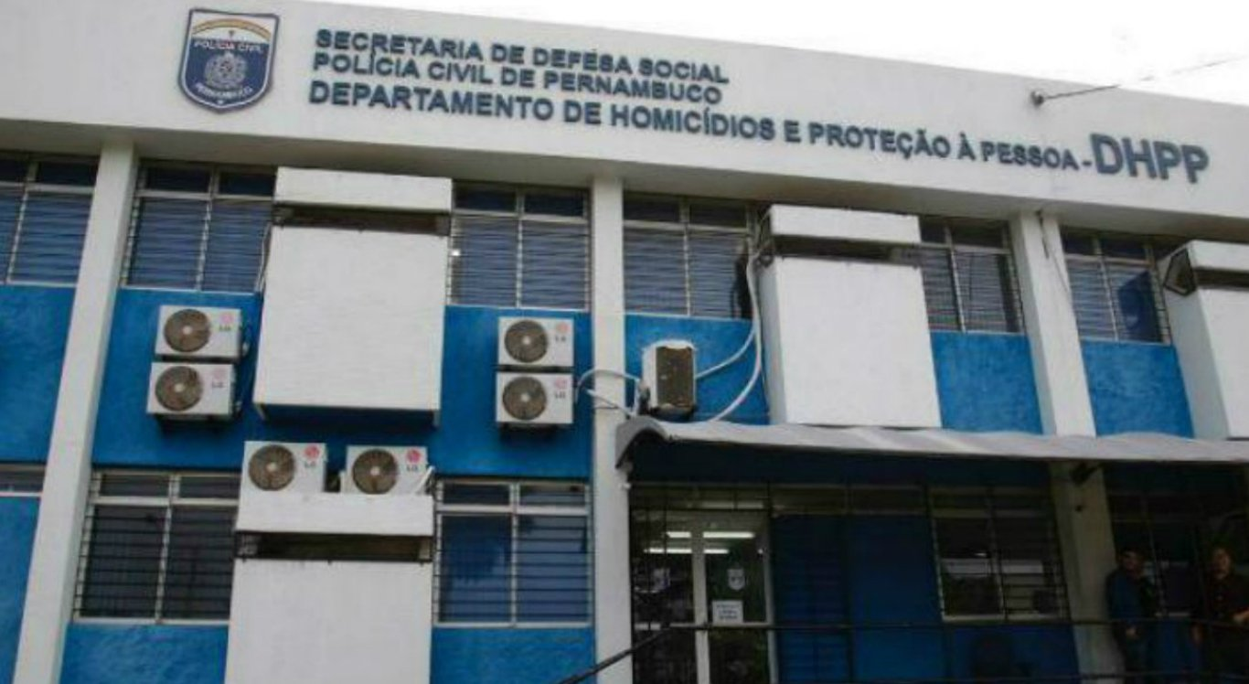 Pernambuco contabiliza quase 900 homicídios em três meses, afirma SDS