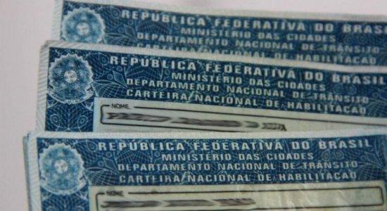 Planalto: projeto de lei que muda CNH deve ser apresentado nesta terça