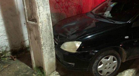 Polícia detalha prisão de quarto suspeito do latrocínio contra comerciante em Olinda