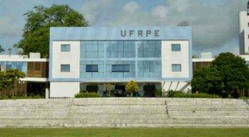 A UFRPE disse que está apurando as denúncias