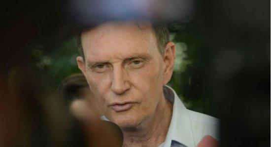 TRE torna prefeito do Rio, Marcelo Crivella, inelegível até 2026