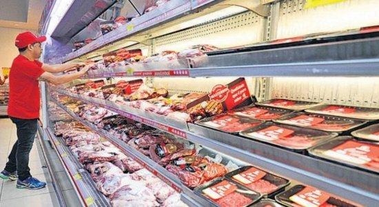 Aumento de 140% do ICMS afeta parte dos cortes de carne no Estado