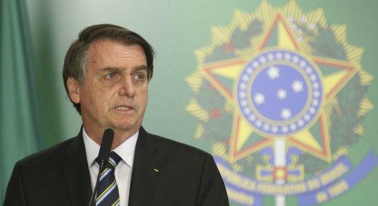 Em 100 dias, Bolsonaro faz balanço de metas cumpridas e em andamento
