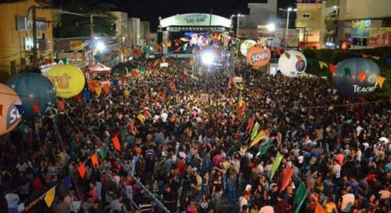 Arcoverde homenageia seus forrozeiros tradicionais no São João