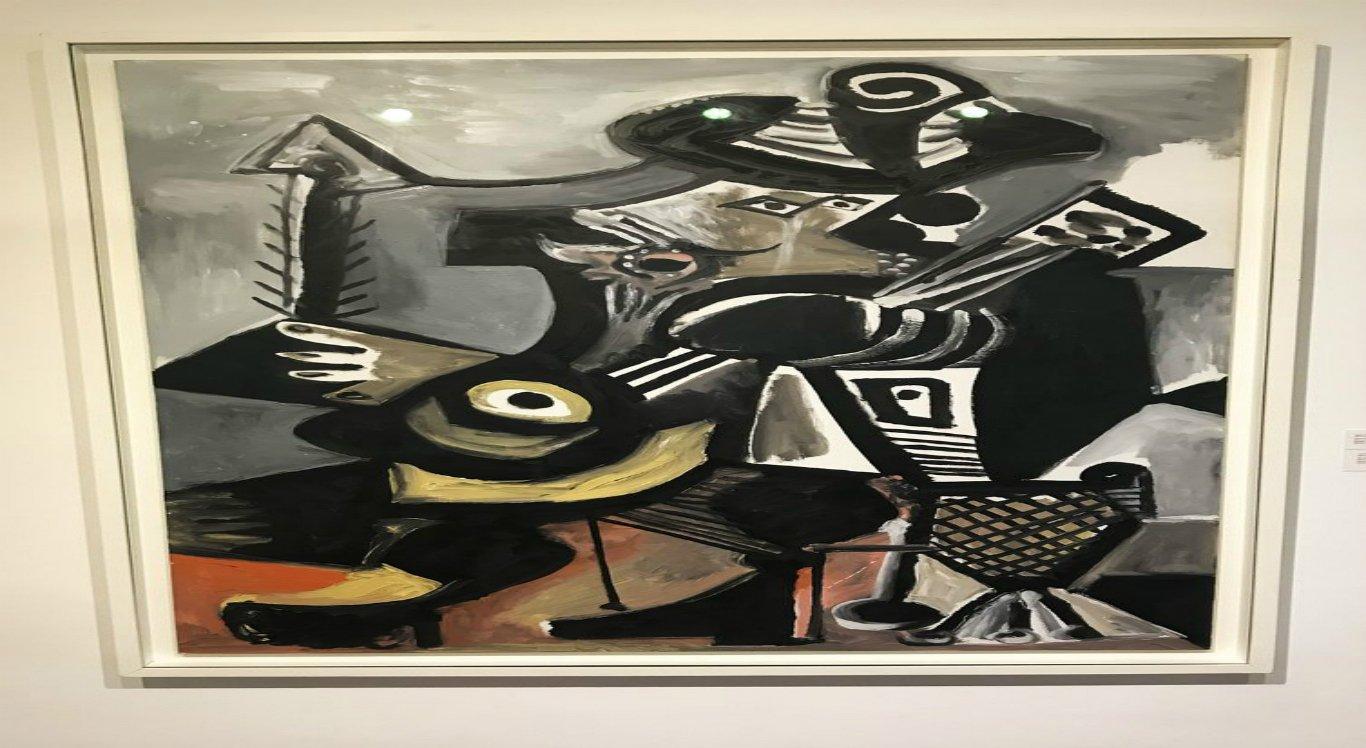 Montevidéu recebe exposição de Picasso pela primeira vez