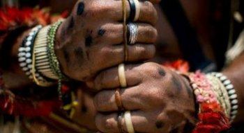 19 de abril é comemorado o dia do índio