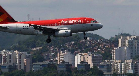 Passageiros da Avianca passam sufoco em Aeroporto