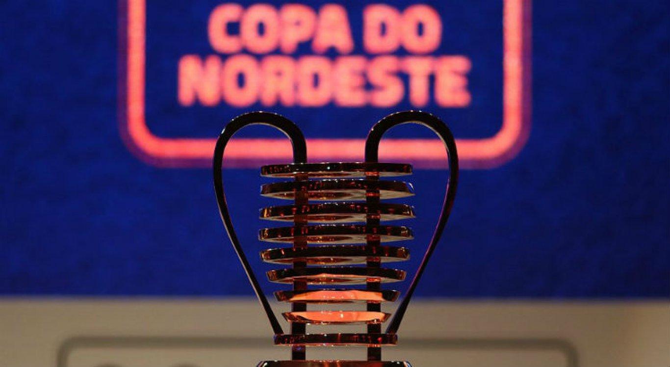 Semifinais da Copa do Nordeste têm datas definidas pela CBF