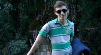 Jovem estava em Salvador