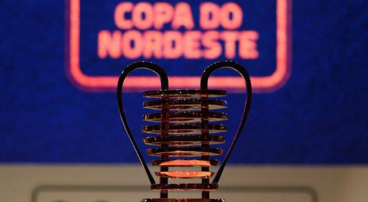 Cotas da Copa do Nordeste aumentarão para edição 2020