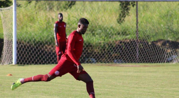 Diego Silva comentou necessidade do Timbu melhorar o desempenho na final.