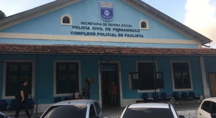 Delegacia de Paulista