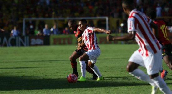 Sport e Náutico decidem o título do Campeonato Pernambucano