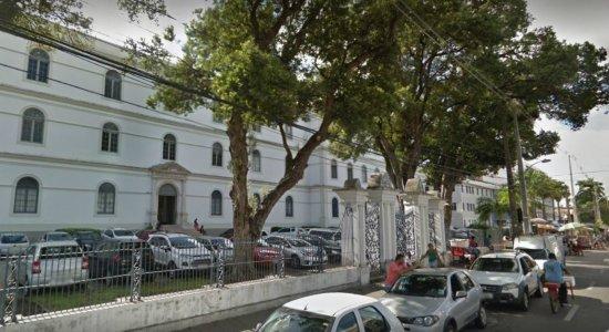 Polícia investiga desaparecimento de bebê em hospital no Recife