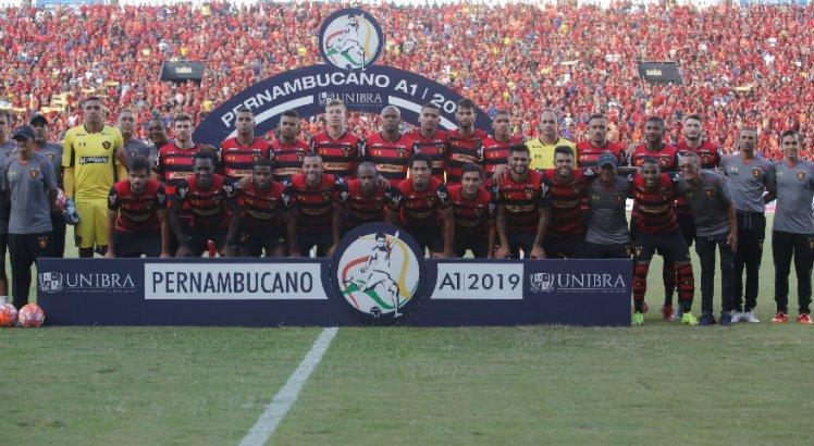 Nos pênaltis, Sport conquista o 42° título do Campeonato Pernambucano