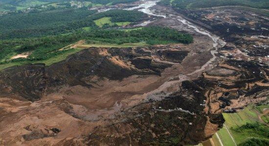 Quase três meses após tragédia de Brumadinho, 32 barragens da Vale estão interditadas