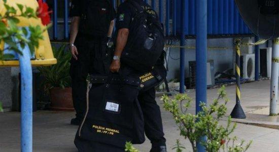 Operação Torrentes: MPF oferece 10ª denúncia por fraudes em verbas