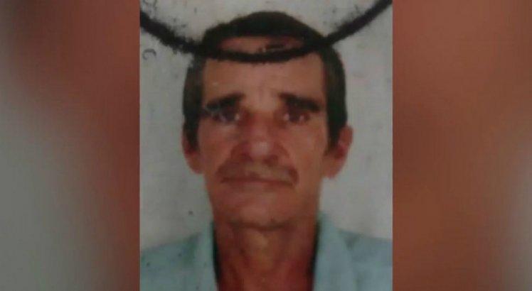 Jose Hilton desapareceu em 12 de abril