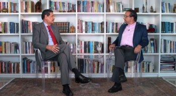 Antônio Lavareda entrevista João Paulo