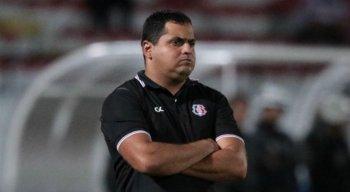 Leston Júnior muda o foco para a estreia no Campeonato Brasileiro da Série C.