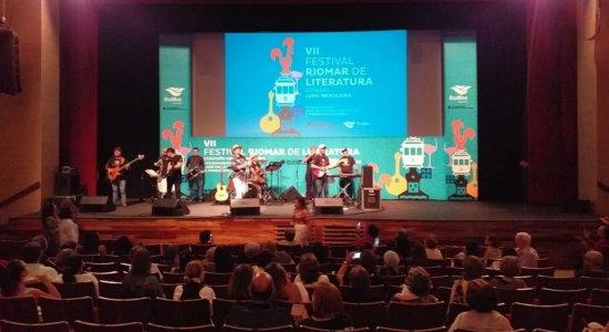 VII Festival RioMar de Literatura conecta Brasil e Portugal