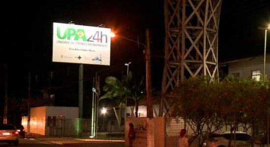Vídeo: pacientes denunciam descaso em UPA de Paulista; confira