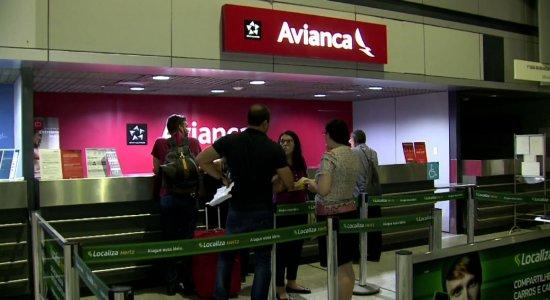 Avianca demite mais 20 funcionários
