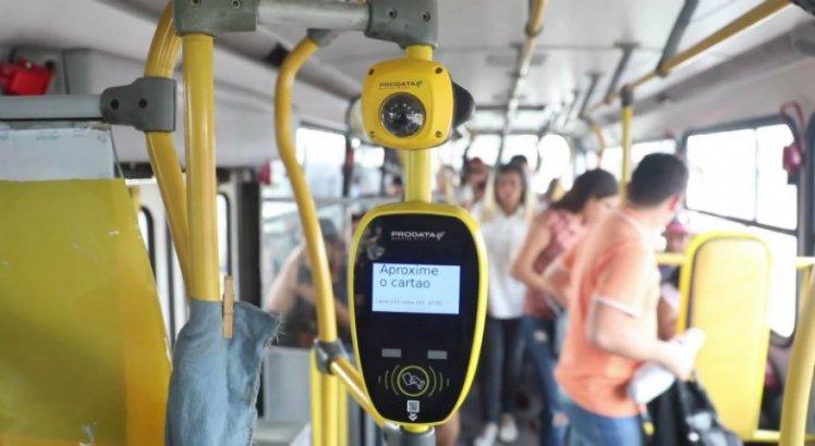 A biometria já está funcionando