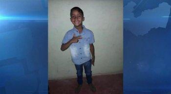 O corpo da criança deve ser liberado do IML, no Recife, aindanesta segunda-feira (29).